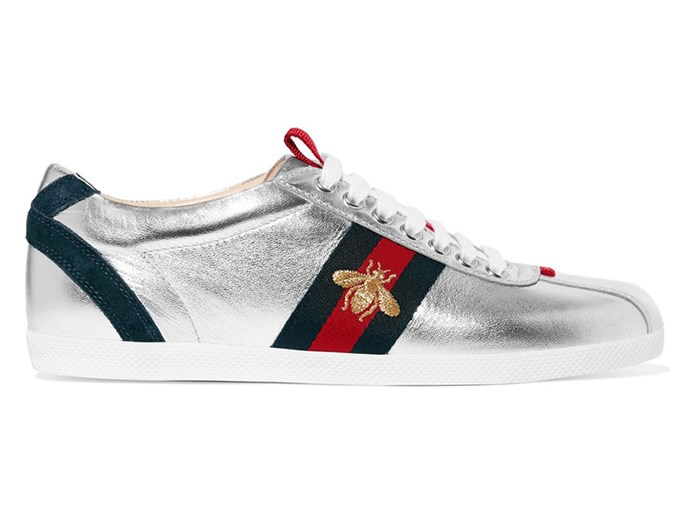 Sneakers, $640, Gucci at [Net-A-Porter](http://rstyle.me/n/cdqnr9vs36).