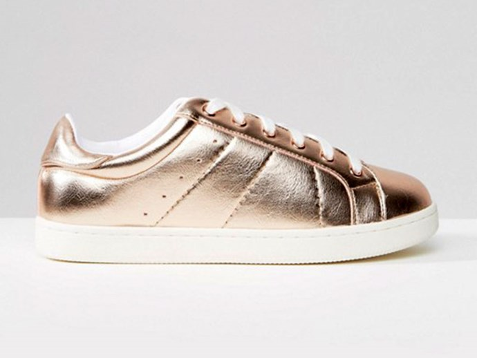 Sneakers, $50, Pimkie at [ASOS](http://rstyle.me/n/cdqppavs36).