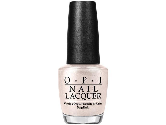 "OPI Nail Lacquer in Five and Ten, $19.95, at [David Jones](http://shop.davidjones.com.au/djs/en/davidjones/OPI-beauty|target=""_blank""|rel=""nofollow"")"