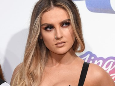 Perrie Edwards got into a huge fight with her boyfriend and deleted any trace of him on Instagram