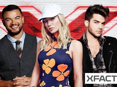 RIP: The X Factor Australia has officially been axed