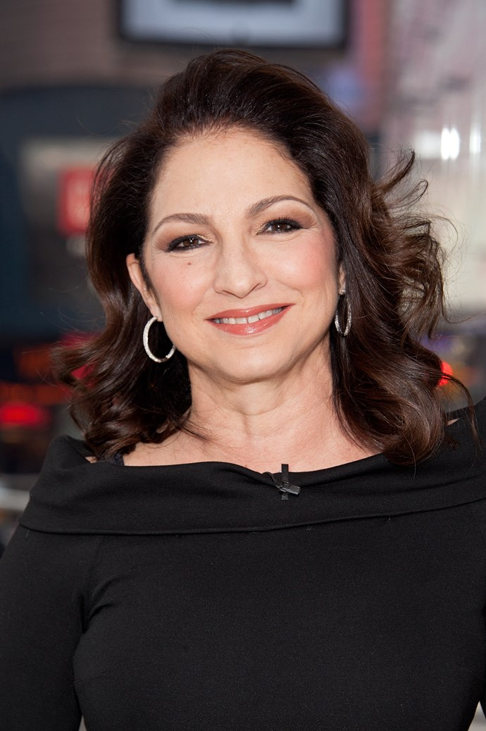 **7. Gloria Estefan**   Pop icon Gloria Estefan is also a refugee, fleeing Cuba during the Cuban Revolution and settling in Miami.
