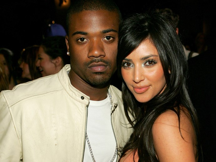 Ray J basically just revealed Kris Jenner leaked Kim Kardashian's sex tape
