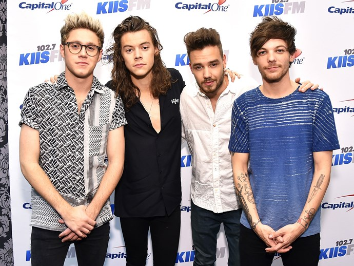 The latest update on the 1D reunion