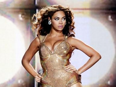 14 times Beyoncé broke the whole freaking internet