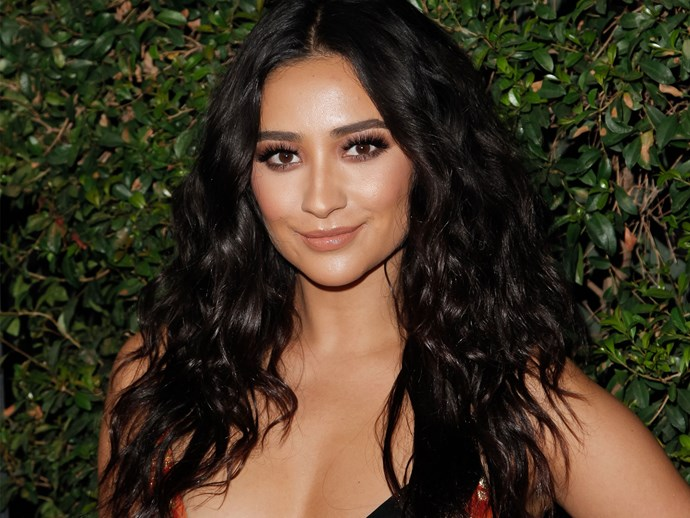 Shay Mitchell just started a brand new career