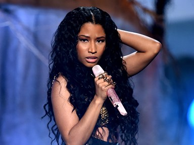 Nicki Minaj's home trashed, robbed of more than $200,000 worth of stuff