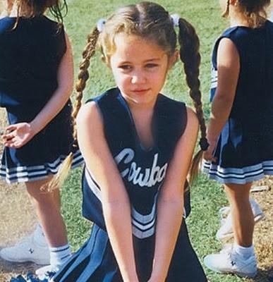 **Miley Cyrus**