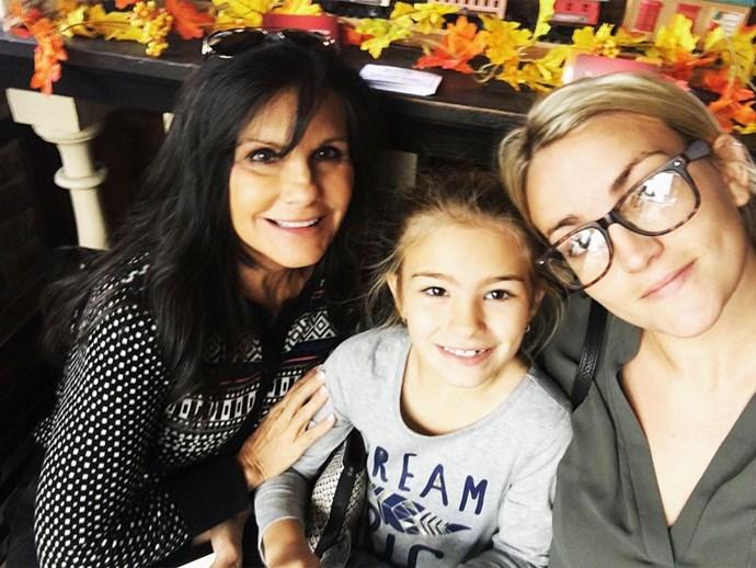 Jamie Lynn Spears' Daughter
