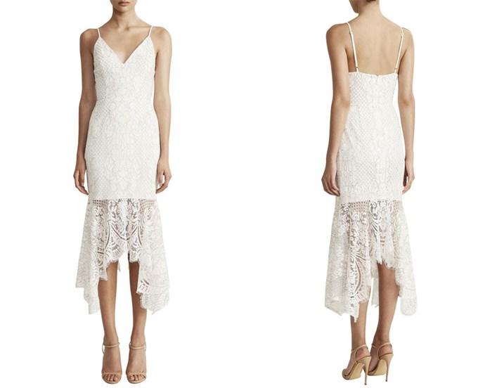 "Dress, $320, Shona Joy at [David Jones](http://rstyle.me/n/cemtczvs36|target=""_blank""|rel=""nofollow"")."