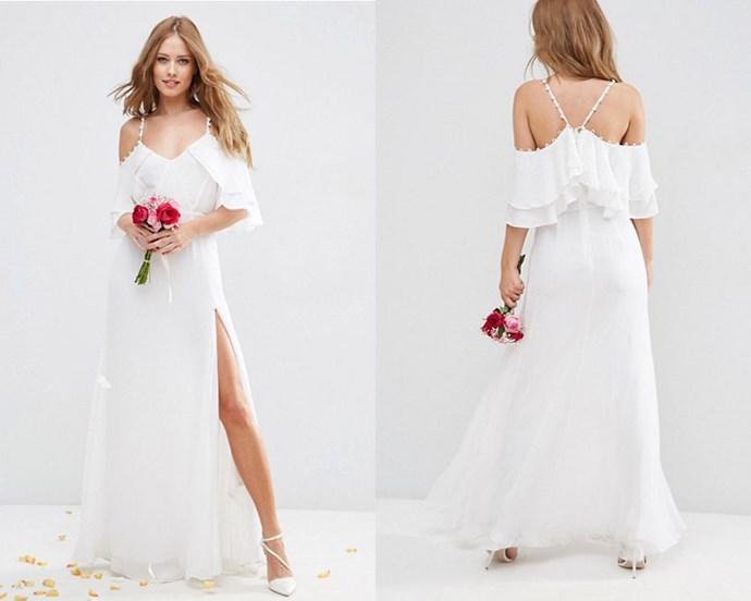 "Dress, $235 at [ASOS](http://rstyle.me/n/cemqz6vs36|target=""_blank""|rel=""nofollow"")."