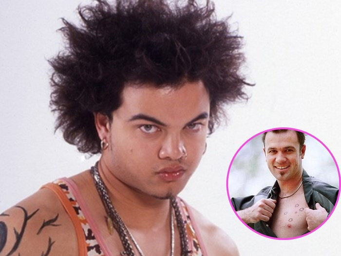 Guy Sebastian has reignited his 2003 fire with Shannon Noll, one last time