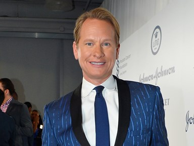 OG 'Queer Eye' fashion king Carson Kressley has THIS to say about the show's reboot