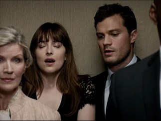 fifty shades darker elevator scene