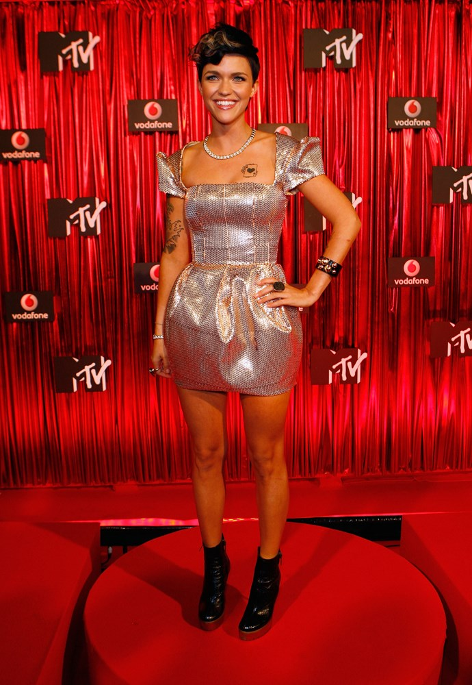 Then she started to bring out the bling and we ALL wanted this dress for our year 10 formals.