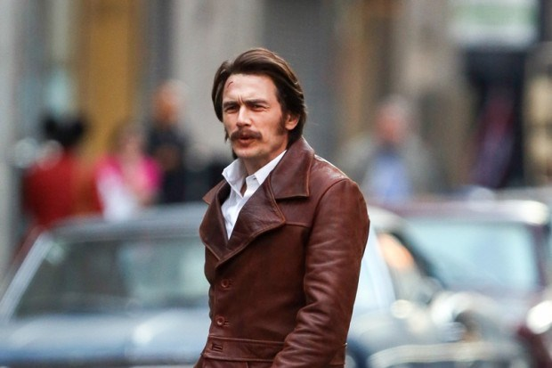 ***The Deuce*** TBA: Starring James Franco and Maggie Gy, the series follows the rise of the porn industry in New York City in the 1970s.