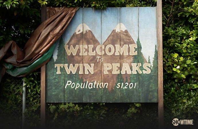 ***Twin Peaks*** coming to Stan in May:  David Lynch has directed the reboot of the surrealist classic, which is apparently picking up 25 years after we left off.