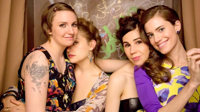 ***GIRLS* season 6** coming to HBO on 12 February: The final chapter of *GIRLS* is near. Grab the tissues.