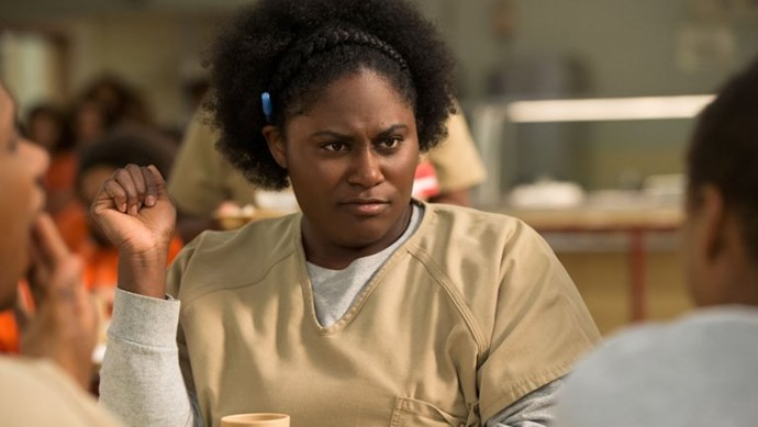 ***Orange Is the New Black* Season 5** coming to Netflix June 9, 2017: We finally get to see our fave group of inmates, in the latest series which is apparently set to take place over the course of three days.