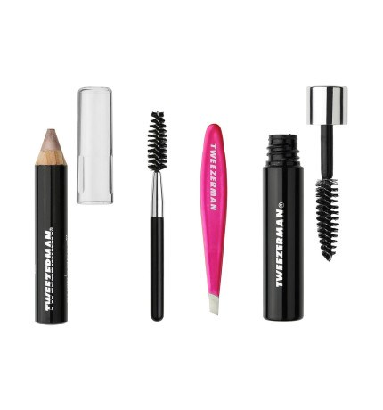 """Tweezerman Mini Brow Rescue Kit, $38.46, at [David Jones](http://shop.davidjones.com.au/djs/en/davidjones/mini-brow-rescue-kit-2395-100939--1