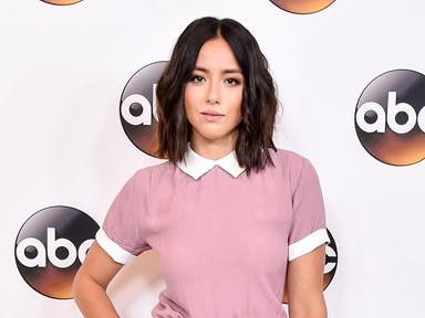 Chloe Bennet writes an open letter to Gigi Hadid after she allegedly mocked Asian people