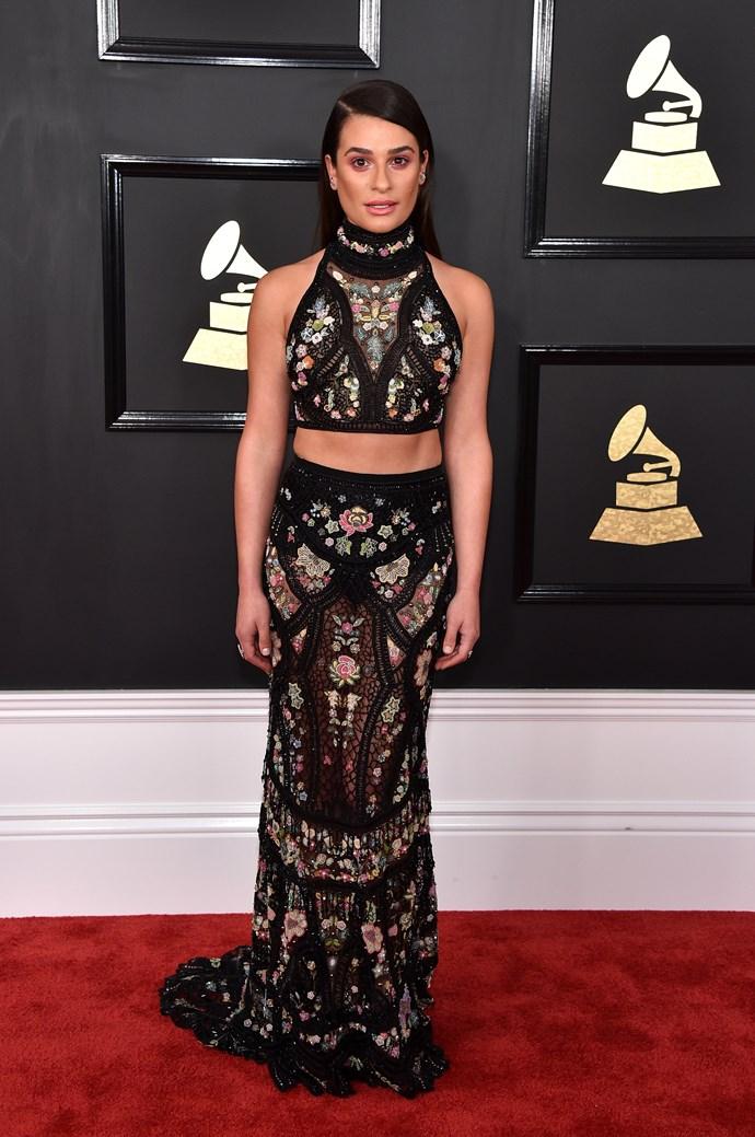 **Lea Michele**