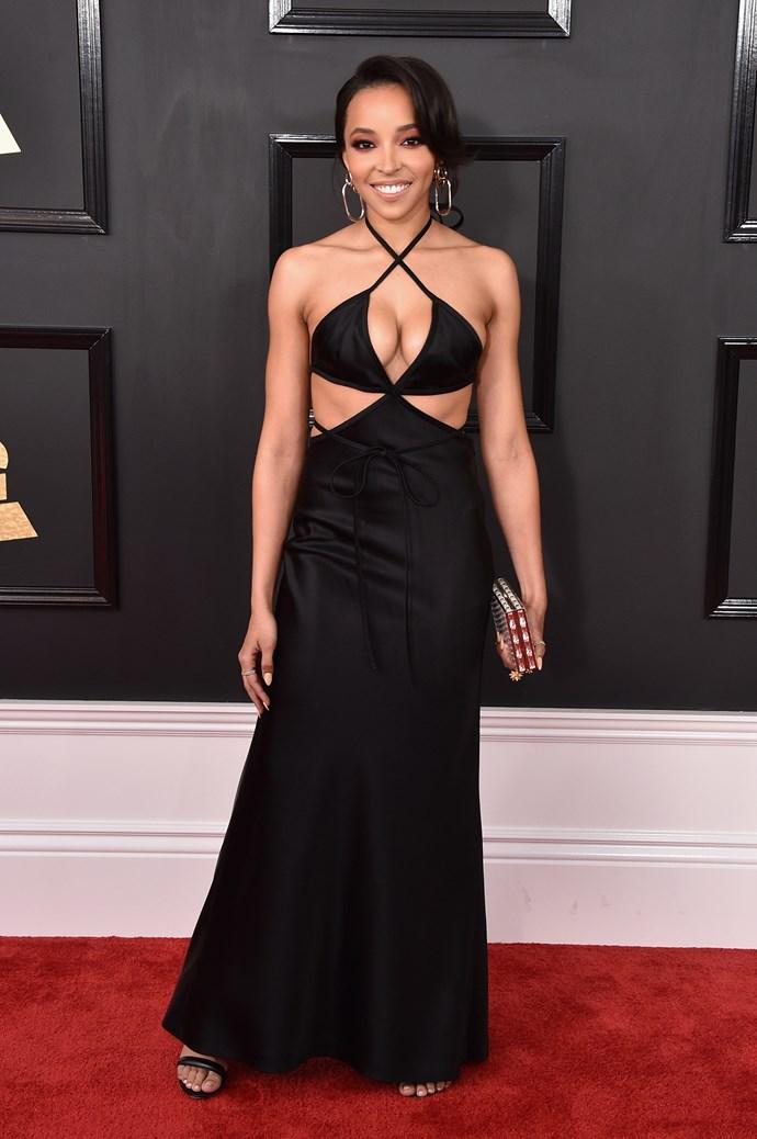 **Tinashe**