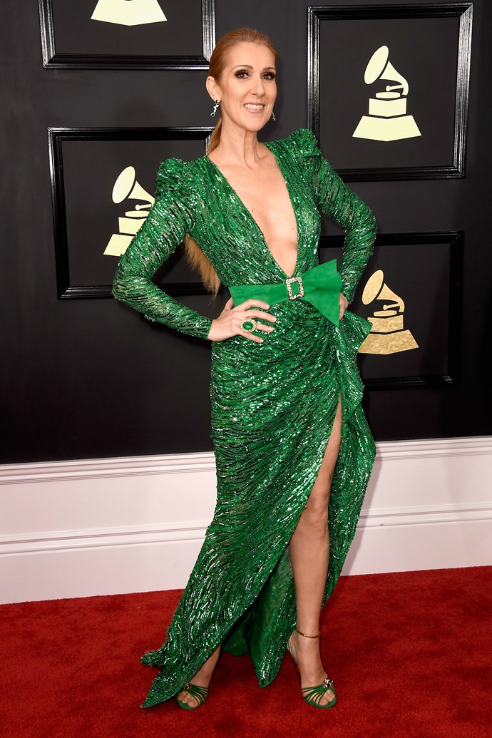**Celine Dion**