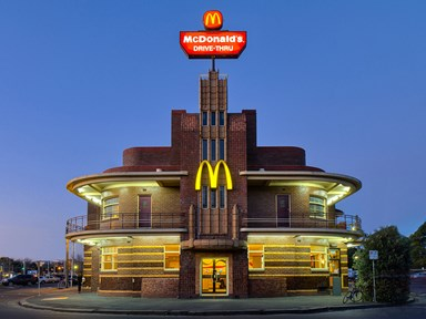 9 of the most McStunning McDonald's restaurants around the world