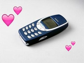 Nokia 3310 relaunch