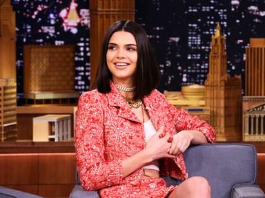 Kendall Jenner shares her #1 piece of advice for aspiring models