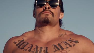 Jason Momoa's Hotness Evolution In 29 Mouth-Watering Photos