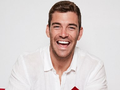 Cam from 'The Bachelorette' reveals what he knows about Matty J being the next Bachelor