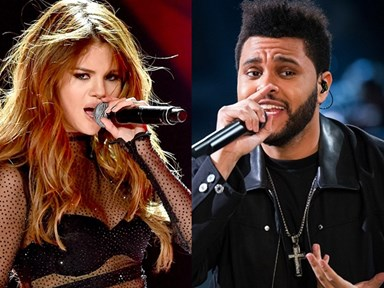 Everything you need to know about Selena Gomez and The Weeknd's relationship so far