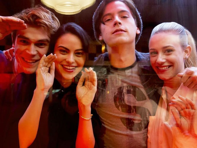 KJ Apa reveals his Archie character should be with Betty