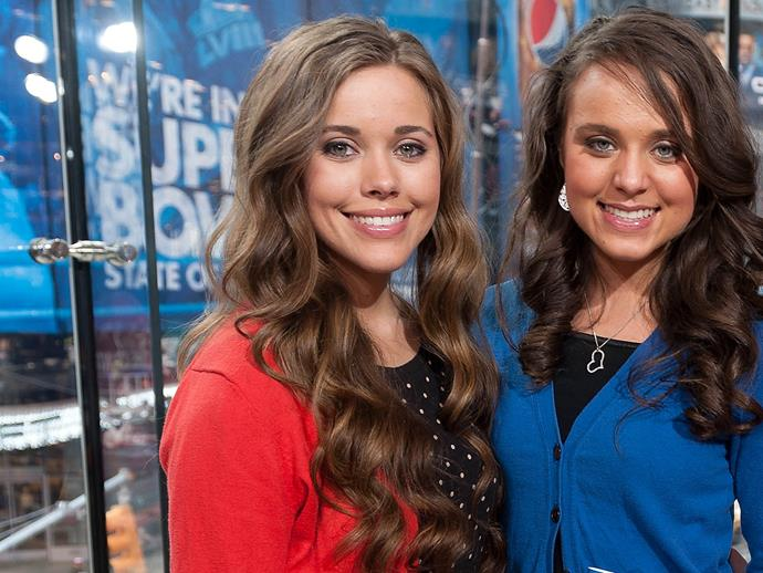 **Jessica Seewald**<br><br>  Although her newest son has a normal enough name (Henry), Jessa Seewald, neé Duggar's, first son's name is **Spurgeon.**
