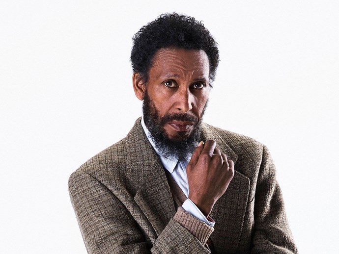 **Ron Cephas Jones**  Ron is a revelation as William, Randall's biological father. If you think you've seen him before…
