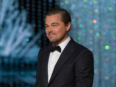 The artist behind Leonardo DiCaprio's brows has some grooming tips for your guy