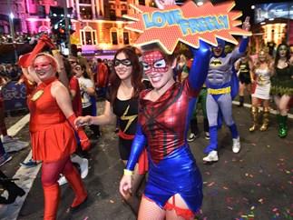 6 ~fabulous~ ways to celebrate Mardi Gras in Sydney