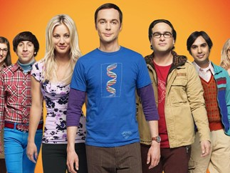 Stars from 'The Big Bang Theory' will take MAJOR pay cuts so their co-stars can get a raise