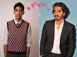 It's Time We Had The Overdue Talk About Dev Patel's Mind-Blowing Glow Up