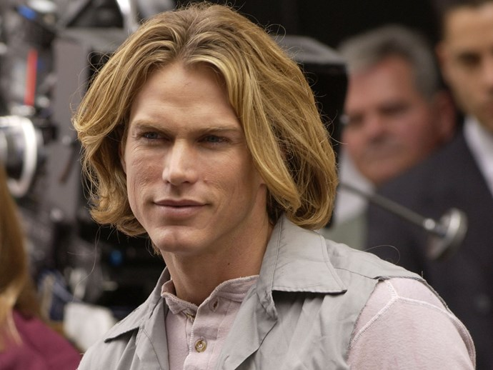 what smith jerrod from sex and the city looks like now