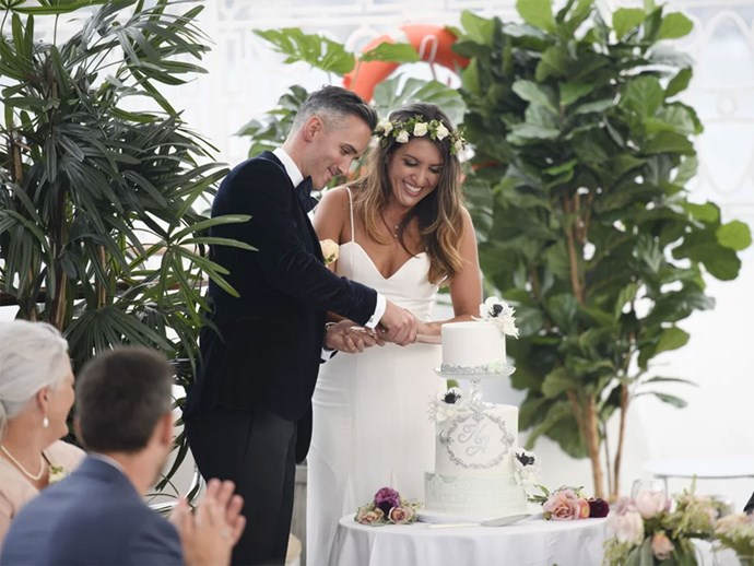 Married at First Sight Australia 2017