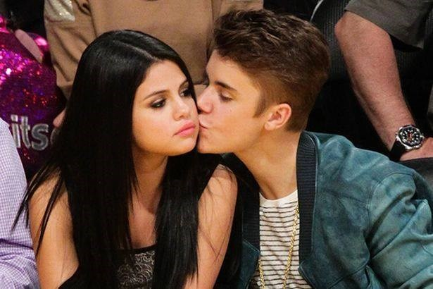 Back when Justin Bieber and Selena Gomez were a thing, he booked out the entire Staples Centre in Los Angeles and the two watched a special, intimate screening of *Titanic*.