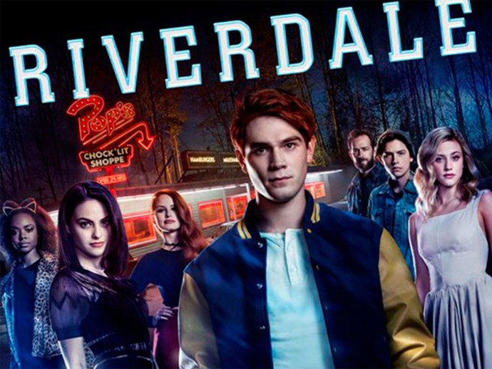 Riverdale confirmed for a second season