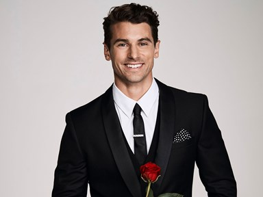 Matty J is being paid a sh*tload to be the Bachelor... especially compared to what Richie got