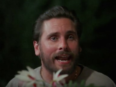 Scott Disick confesses he's a sex addict in Keeping Up With The Kardashians trailer
