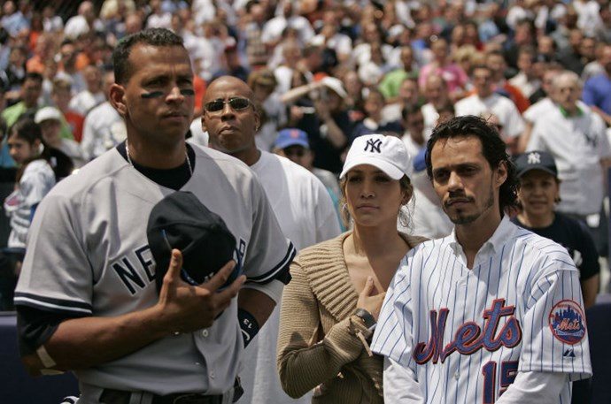 Baseballer Alex Rodriguez, or 'A-Rod' as his fans call him has legit dated the most glam women in Hollywood...