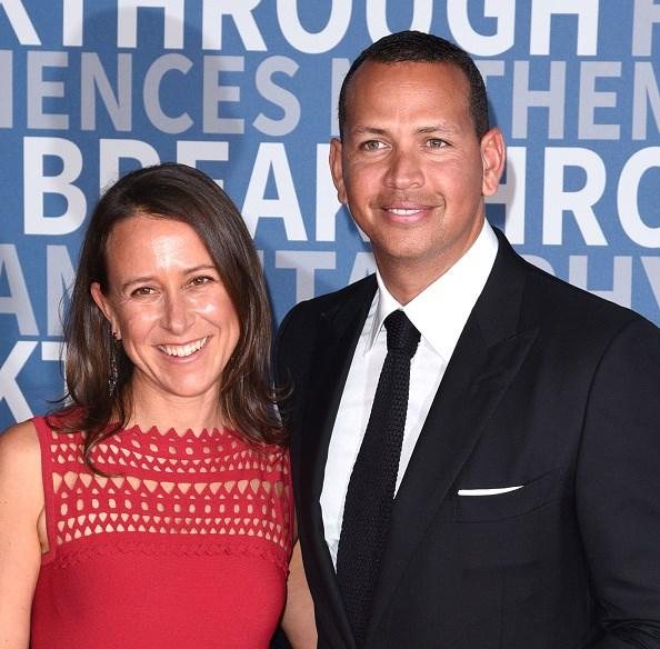 In 2016, A-Rod dated Anne Wojcicki, the ex wife of Google co-founder Sergey Brin.