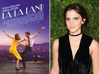 Emma Watson explains why she turned down 'La La Land'